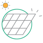 Panneaux solaire