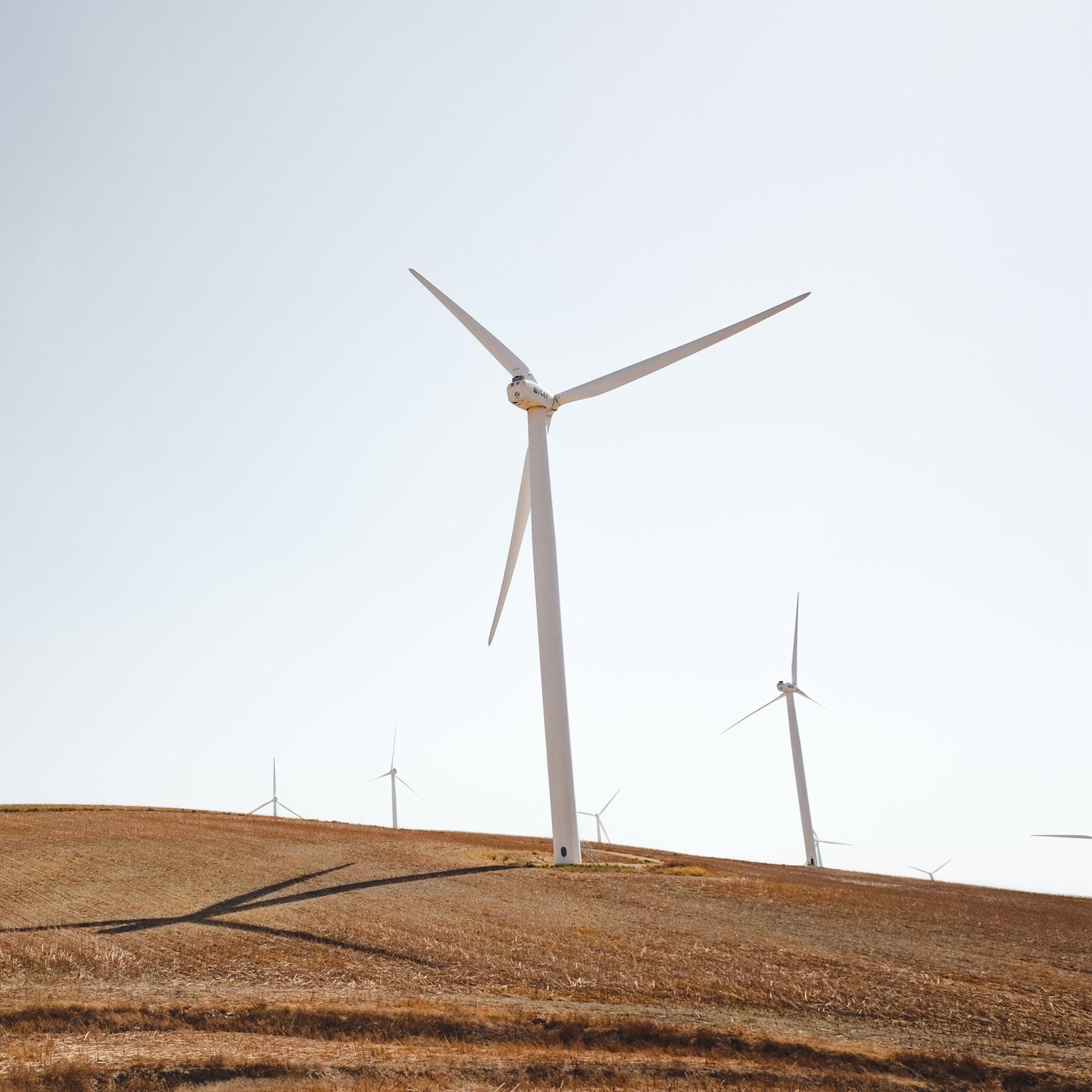 Qu'est-ce que l'énergie verte ?