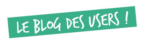 Le blog des UsEurs